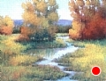 Fall Colors by Virginia Carruth Pastel ~ 16 x 20