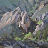 Malibu Creek -- Bird's Eye View