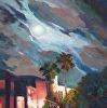 September Moonrise
