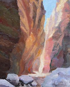 Fern Glen Canyon