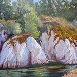 Marian Fortunati - American Landscapes