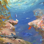 Marian Fortunati - Under and Above the Sea: A Way of Life Worth Protecting