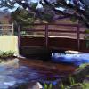 Water Under the Bridge (Dedisse Park)