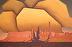 Mesa Memory by Logan Hagege Oil ~ 20 x 30