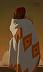 Dry Air by Logan Hagege Oil ~ 13 x 8