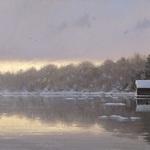 Lisa Egeli - Washington Society of Landscape Painters