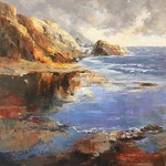 LaRhee Webster - Mid-California Highlights: From the Sierra to the Sea