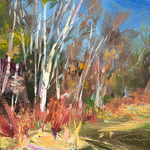 Charles Thomas - Sonoran Desert Plein Air