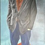Genevieve Landregan - 34th Anniversary Women�s Works