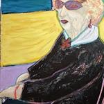 Genevieve Landregan - July 2020 Jones Gallery Exhibit