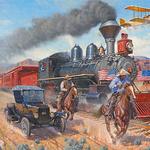 Steve Atkinson - 18th Annual Miniature Masterpiece Show and Sale