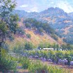 Susan Sarback - Painting Atmosphere & Distance