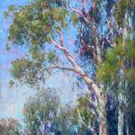 Susan Sarback - American Impressionist Society�s 4th Annual � Impressions Small Works Showcase�