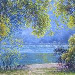 Susan Sarback - Exploring Rivers, Lakes, & Oceans