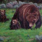 Renee Piskorski - Cheyenne Frontier Days Art Show & Sale