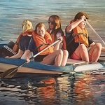 Jean Weiner - Southern Watercolor Society's 44th Annual Juried Exhibition