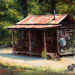 Amanda Lovett - Eatonton One Day Paint Out / Half Day Workshop