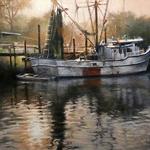 Amanda Lovett - �Finishing Touches� � Oil Painting Workshop