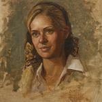 Bobbi Dunlop - Paint the Portrait From Your Own Photo-Edmonton, AB