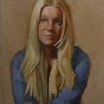 Bobbi Dunlop - Online Class Paint The Portrait from a Photo
