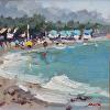 Miramas Beach