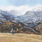 Laurie Lee - Cowgirl Up Art Show