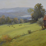 Gwen Nagel - Naturally New England Art Show