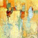 Becky Wells - Guest Artist at Upstairs Art Gallery
