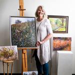 Barbara Tracy - Gallery 840