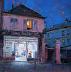 Versailles Launderette by Jennifer McChristian