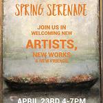 Debbie Carroll - Spring Serenade