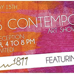 Debbie Carroll - Texas Contemporary Art Show and Sale