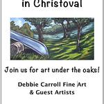 Debbie Carroll - Second Sundays in Christoval