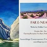 Debbie Carroll - Far & Near