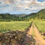 Karen Philpott - The Scotish Highlands