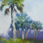 Vic Mastis, APS - Wonderful World of Pastels-3 Day Workshop-Eureka Springs, AR