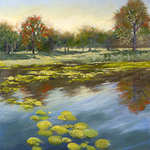 Vic Mastis, APS - Wednsday, Painting Class - Webster Groves, MO near St Louis MO
