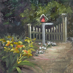 Vic Mastis, APS - Saturday, Painting Class  Webster Groves-near St. Louis MO