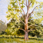Vic Mastis, APS - Tricks for Trees-Drawing & Painting-One Day-3 Hour