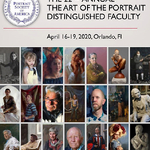 "Gwenneth Barth-White - ""THE ART OF THE PORTRAIT"" - Portrait Society of America"