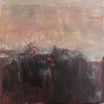 Jane Foley Ferraro - Buffalo Society of Artists 2021 Thumb Box Exhibition