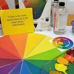 Danene Taysom - Everything Color ! Color Bootcamp I