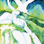 bonnie joy sedlak - georgia watercolor society 41st national exhibition