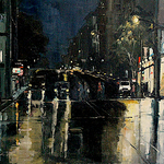 Philippe Gandiol - Marin Masters Art Show