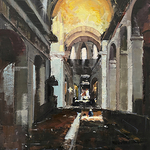 Philippe Gandiol - 30th Annual National Juried Exhibition of Traditional Oils