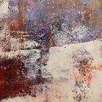 Mary Mendla - PAINTING WITH OIL & COLD WAX - the basics