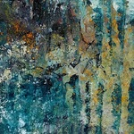 Mary Mendla - Saturday Subjects: Oil & Cold Wax Painting, the First Steps