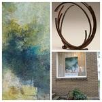 Mary Mendla - Covered Bridge Art Studio Tour