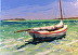 Abaco Dinghy by Peter Vey