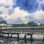 Catherine Hillis - St. George Island, FL